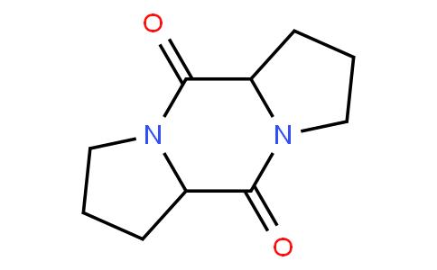 E0942 | 6708-06-1 | Octahydro-5H,10H-Dipyrrolo[1,2-a:1',2'-d]pyrazine-5,10-dione