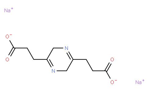 E2421 | 77479-03-9 | sodium 3,3'-(3,6-dihydropyrazine-2,5-diyl)dipropanoate