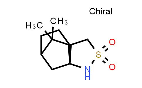 FB1212 | 108448-77-7 | (2S)-Bornane-10,2-sultam