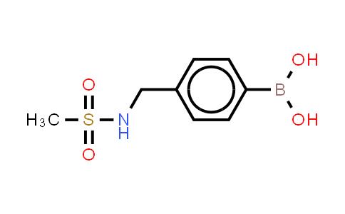 KN1116 | 850568-38-6 | (4-METHANESULFONYLAMINOMETHYL)PHENYL BORONIC ACID