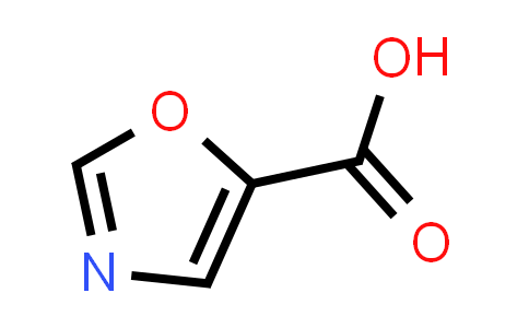 LW2896 | 118994-90-4 | Oxazole-5-carboxylicacid