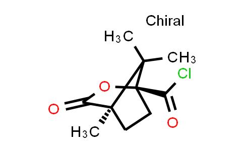(-)-Camphanic acid chloride | CAS:39637-74-6