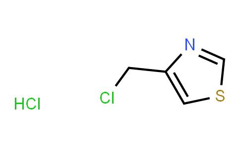 XD3156 | 7709-58-2 | 4-Chloromethylthiazole HCl