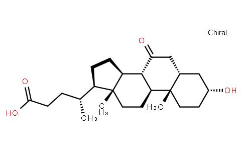 7-oxolithocholic acid | CAS:4651-67-6