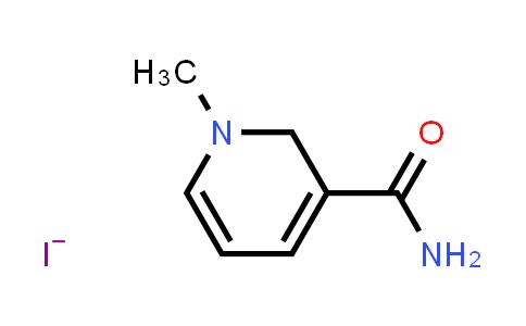 XY0177   6456-44-6   1-METHYL-NICOTINAMIDE IODIDE