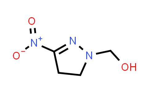 XY0186 | 1001419-82-4 | (3-Nitro-4,5-dihydro-pyrazol-1-yl)-methanol
