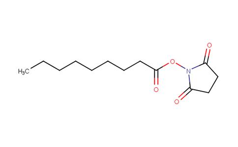 XY0191 | 104943-23-9 | 2,5-dioxo-1-pyrrolidinyl ester-Nonanoic acid