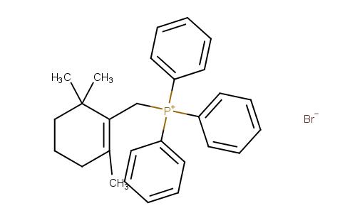 XY0204   56013-01-5   β-CyclogeranyltriphenylphosphoniuM BroMide