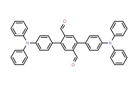 XY0215 | 1042941-53-6 | 4,4''-bis(diphenylamino)-[1,1':4',1''-terphenyl]-2',5'-dicarbaldehyde