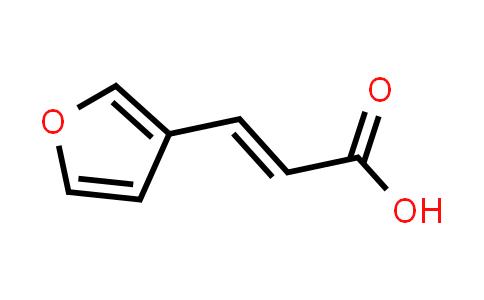 XY0225 | 39244-10-5 | 3-(3-Furyl)acrylic acid