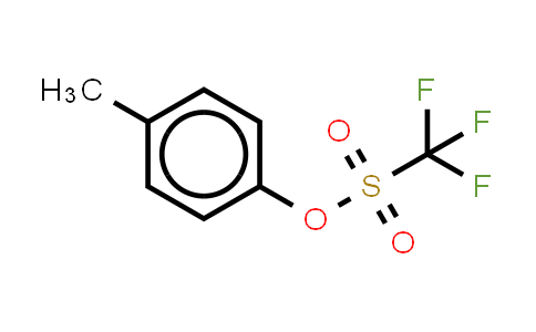 XY0226 | 29540-83-8 | P-TOLYL TRIFLATE