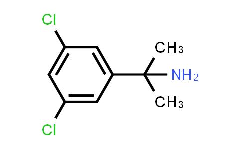 XY0227 | 129960-45-8 | 2-(3,5-dichlorophenyl)propan-2-amine