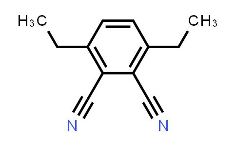 XY0248 | 125773-94-6 | 3,6-diethyl-1,2-Benzenedicarbonitrile