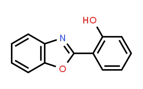 XY0272 | 835-64-3 | 2-Benzooxazol-2-yl-phenol