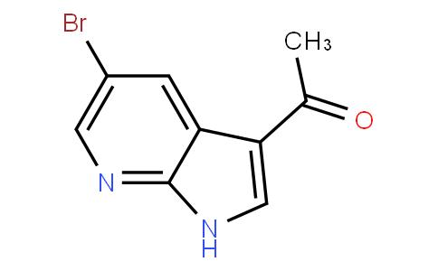 YB001009   866545-96-2   1-(5-Bromo-1H-pyrrolo[2,3-b]pyridin-3-yl)ethanone