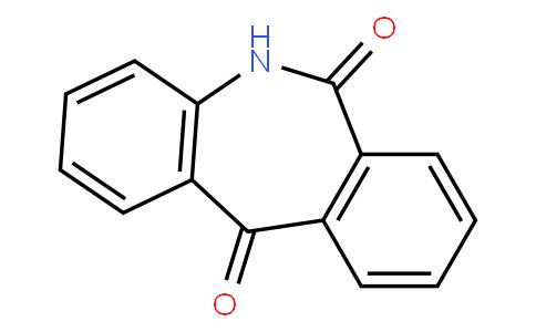 5H-dibenzo[b,e]azepine-6,11-dione | CAS:1143-50-6