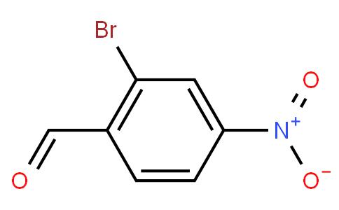 YB001024   5274-71-5   2-bromo-4-nitrobenzaldehyde