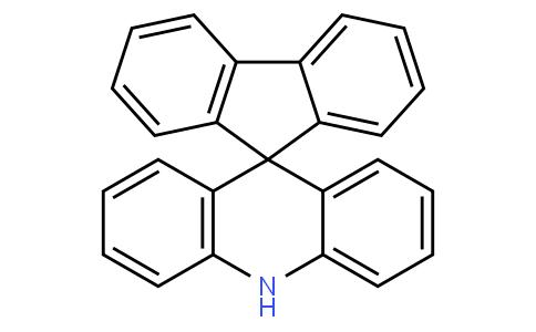 YB001026   92638-81-8   10H-spiro[acridine-9,9'-fluorene]