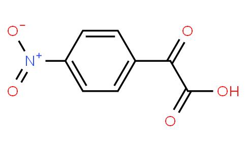 YB001030   14922-36-2   2-(4-nitrophenyl)-2-oxoacetic acid