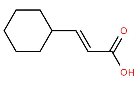 YB001031 | 56453-86-2 | (E)-3-cyclohexylacrylic acid