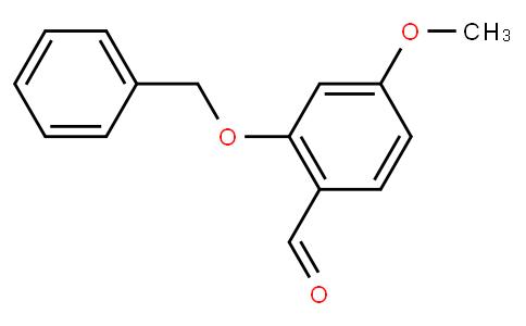 YB001033 | 32884-23-4 | 2-(Benzyloxy)-4-methoxybenzaldehyde