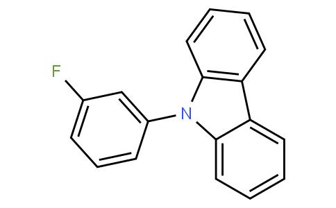 YB001034 | 81329-47-7 | 9-(3-fluorophenyl)-9H-carbazole