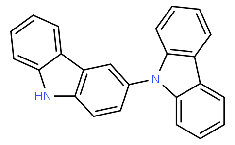 YB001038 | 18628-07-4 | 9H-3,9'-bicarbazole