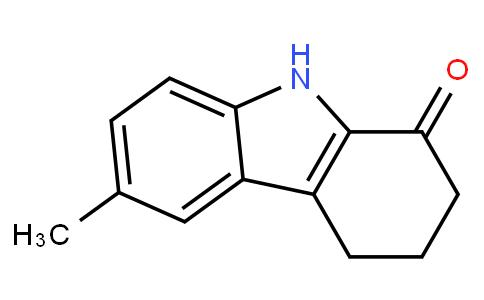 YB001039 | 3449-48-7 | 6-methyl-2,3,4,9-tetrahydro-1H-carbazol-1-one
