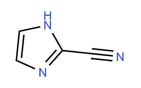 1H-imidazole-2-carbonitrile | CAS:31722-49-3