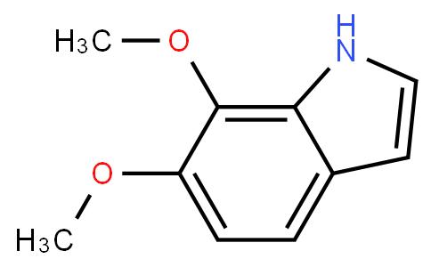 YB001054 | 31165-13-6 | 6,7-dimethoxy-1H-indole