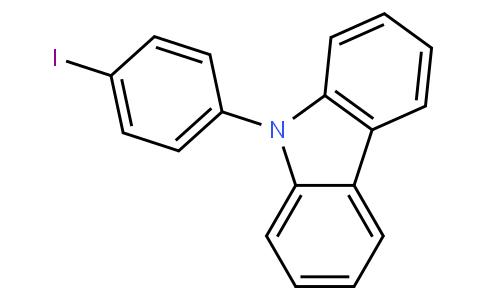 YB001056 | 57103-15-8 | 9-(4-iodophenyl)-9H-carbazole