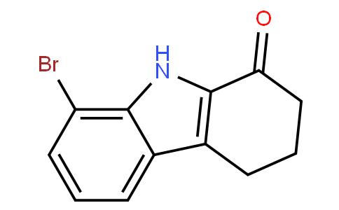 YB001063 | 132906-53-7 | 8-bromo-2,3,4,9-tetrahydro-1H-carbazol-1-one