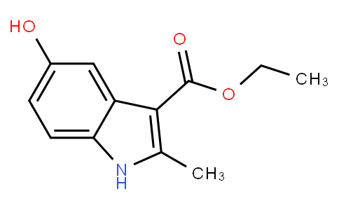 YB001070 | 7598-91-6 | ethyl 5-hydroxy-2-methyl-1H-indole-3-carboxylate