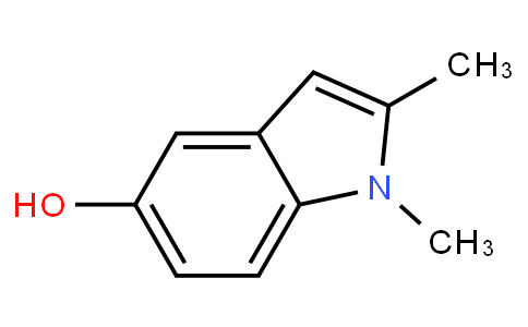 YB001075 | 25888-06-6 | 1,2-dimethyl-1H-indol-5-ol