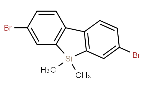 YB001077 | 1228595-79-6 | 3,7-dibromo-5,5-dimethyl-5H-dibenzo[b,d]silole