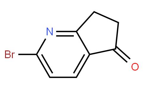 YB001080 | 1196154-12-7 | 2-bromo-6,7-dihydro-5H-cyclopenta[b]pyridin-5-one