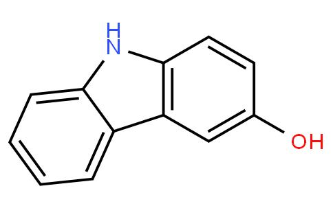 YB001082 | 7384-07-8 | 9H-carbazol-3-ol