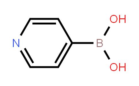 BC10006 | 1692-15-5 | 4-Pyridylboronic acid