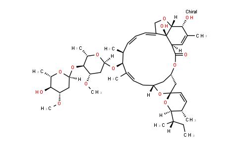 BC10017 | 71751-41-2 | Abamectin