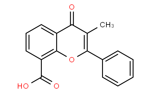 BC10037 | 3468-01-7 | 3-Methylflavone-8-carboxylic acid