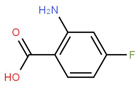 BC10061 | 446-32-2 | 2-Amino-4-fluorobenzoic acid