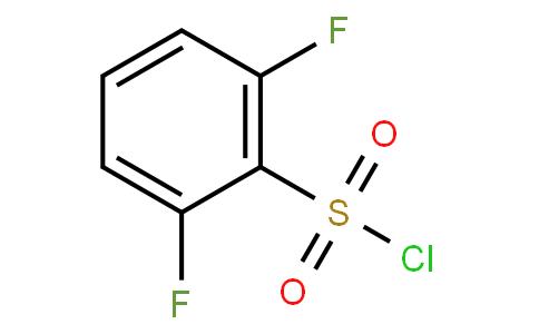 2,6-Difluorobenzenesulfonyl chloride