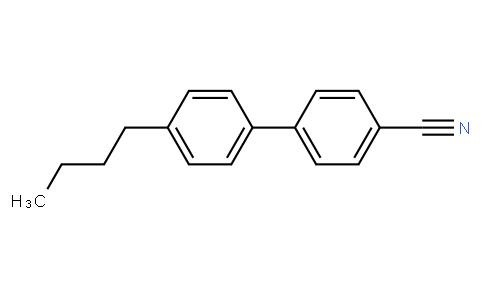4'-Butyl-4-biphenylcarbonitrile