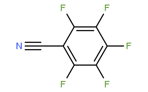 Pentafluorobenzonitrile