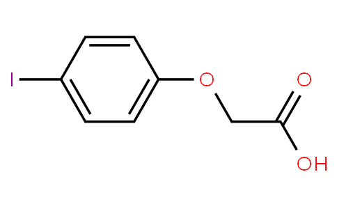 4-Iodophenoxyacetic acid