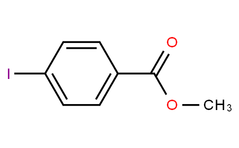 Methyl 4-iodobenzoate