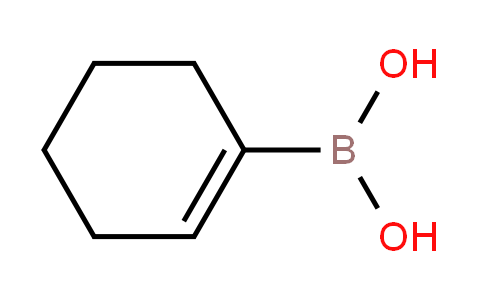 1-Cyclohexen-1-ylboronic acid
