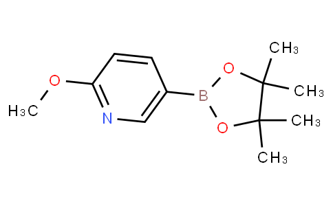 2-Methoxyl-5-pyridineboronic acid pinacol ester