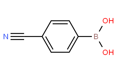 4-Cyanophenylboronic acid