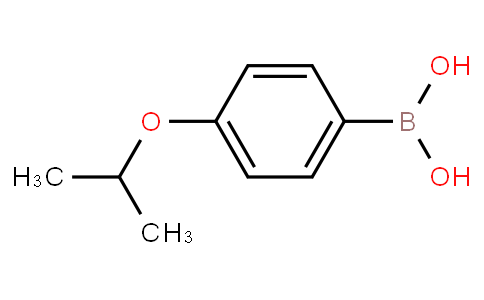 4-Isopropoxylphenylboronic acid